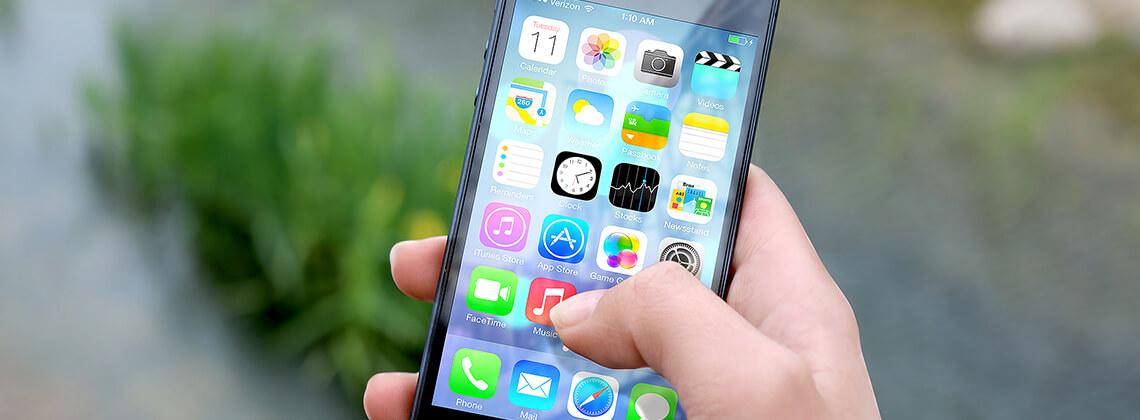 Apple stellt Änderungen in iOS9 vor