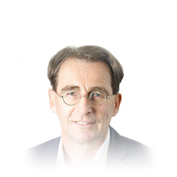 Jürgen Mayer ist CEO