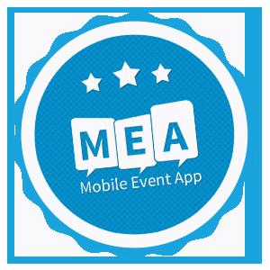 Die MEA Event App kennenlernen