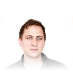 Ronja Lars Wilkening CTO