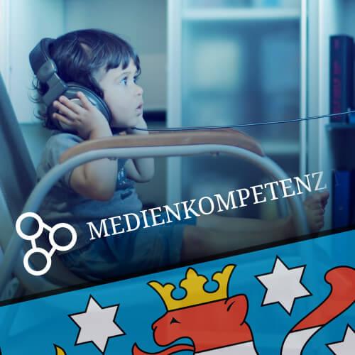 Thüringer Medienkompetenz Netzwerk Projekt der plazz AG