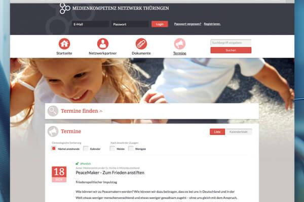 Medienkompetenz Netzwerk der plazz AG