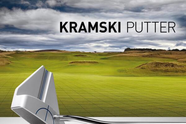 Kramski Putt App